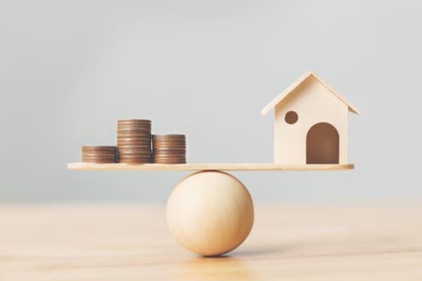 Preis Leistung zwischen Haus, Geld und Kunststoffhaustür stimmt.