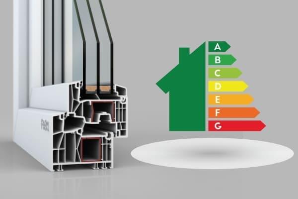 weitere Entscheidungskriterien Energieeffizienz