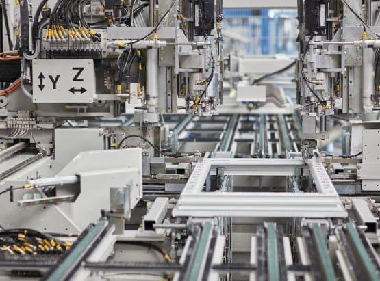 Maßanfertigung mit hoechster Qualitaet bei der Firma FeBa Fensterbau GmbH.