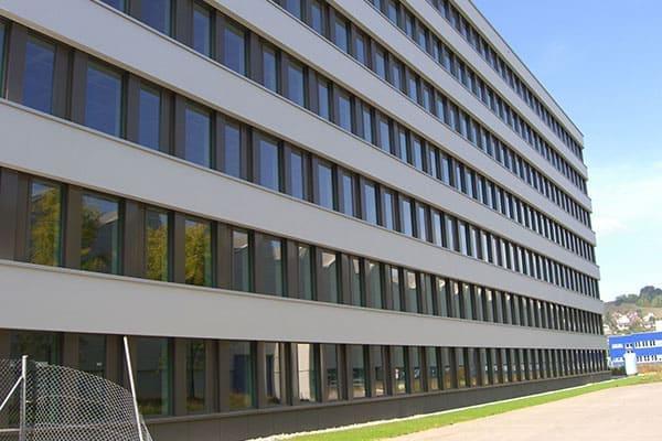 Dreh-Kipp-Fenster aus Aluminium