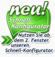 Schnell-Konfigurator