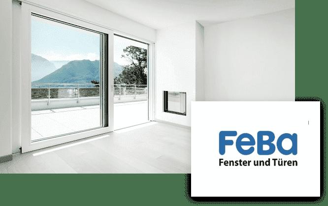 FeBa Fenster - Qualität aus Deutschland