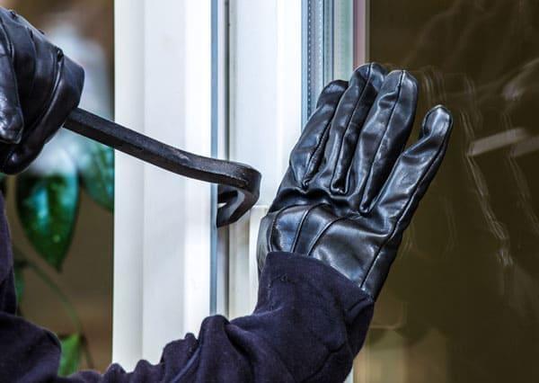 Einbruchschutz Fenster - Einteilung in 7 Widerstandsklassen