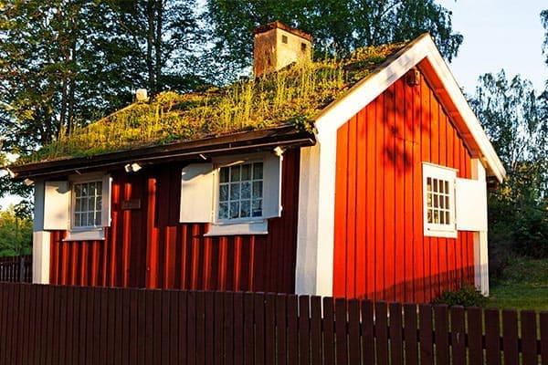 Gartenhaus Fenster aus Kunststoff oder Alu