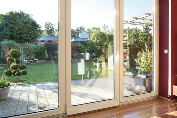 Dreh-Kipp-Fenster aus Kunststoff
