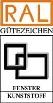 Logo RAL Gütezeichen