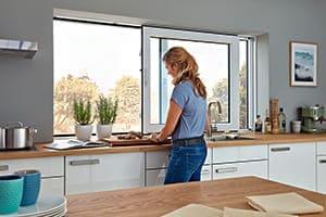 Schiebefenster online kaufen