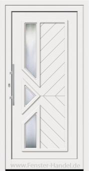 Aktions-Modell 503 weiß