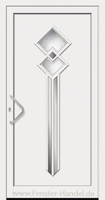 Aktions-Modell 510 weiß