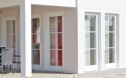 Fenster Balkonturen