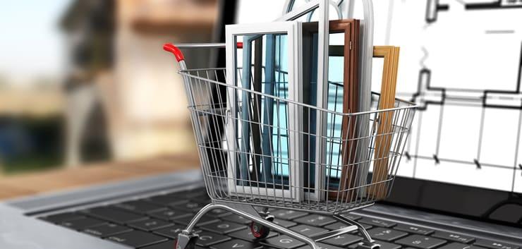 Fenster kaufen mit dem Online Fensterkonfigurator