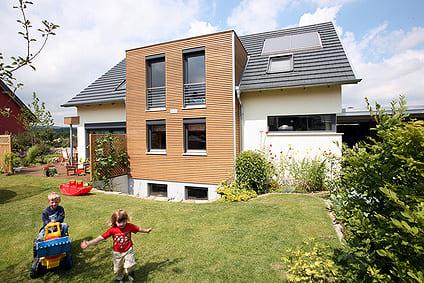 Passivhausfenster und seine Komponenten